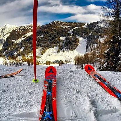 Celodenní zájezd pro 1 za lyžováním na horu Stuhleck v Rakousku