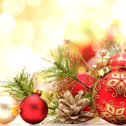 Česká mše vánoční a koledy v kostele U Salvátora