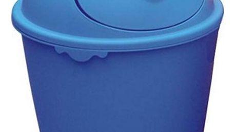 Odpadkový koš VETRO-PLUS 8 L