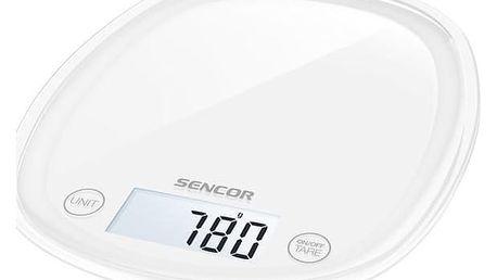 Sencor Pastels SKS 30WH bílá