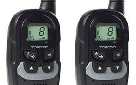 Topcom Twintalker RC-6410 (5411519017741)