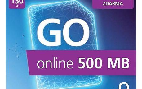 O2 GO online (SMALLGO.150VON40)