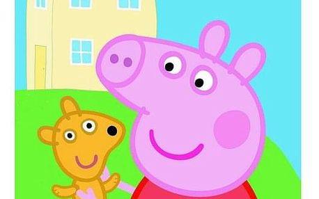 Jerry Fabrics osuška Peppa Pig 009 70x140 cm