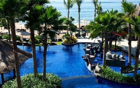 Holiday Inn Resort Bali Benoa - Indonésie, Bali