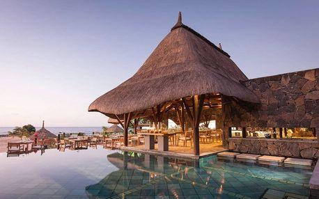 Veranda Pointe aux Biches Hotel - Mauricius, Severní pobřeží