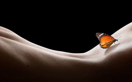 Až 2,5 hodiny tantrické masáže pro ženy