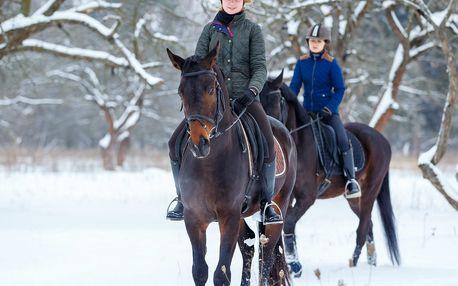 Dovolená na Ranči Bučiska v Beskydech s polopenzí a prohlídkou ranče