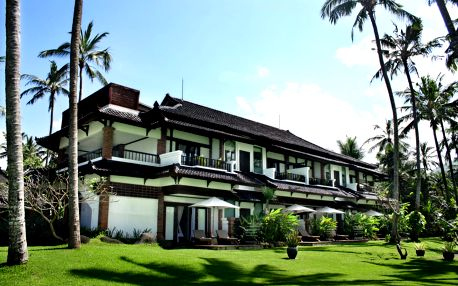 Candi Beach Resort and Spa - Indonésie, Bali