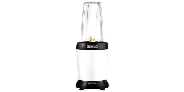 Sencor SNB 4300WH nutri mixér, bílá2