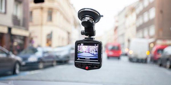 Autokamera LAMAX C3 černá3
