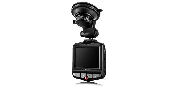 Autokamera LAMAX C3 černá5