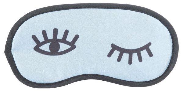 Fashion Icon Maska na spaní očí