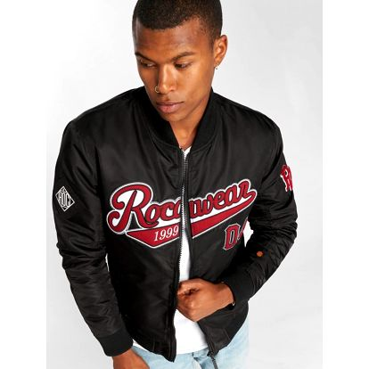 Rocawear / Bomber jacket Bomber in black L