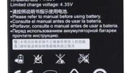 Baterie Huawei HB4342A1RBC pro Huawei Y6, Honor 4A, Li-Pol 2200mAh - bulk (HB4342A1RBC)