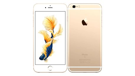 Apple iPhone 6s Plus 32GB - Gold (MN2X2CN/A)
