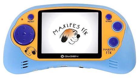 GoGEN Maxipes Fík MAXI HRY 150 B modrá