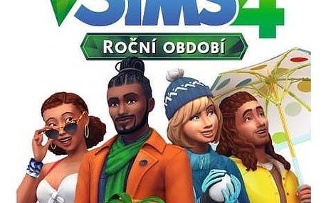 EA PC The Sims 4 - Roční období (EAPC05161)
