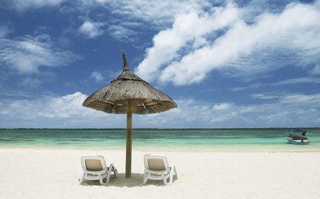 Emeraude Beach Attitude - Mauricius, Východní pobřeží