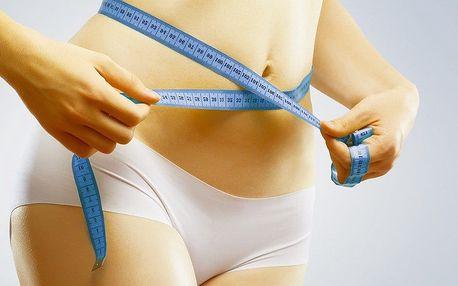 Účinné a rychlé zeštíhlení břicha
