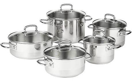 KOLIMAX PROFESSIONAL sada nádobí 10 dílů