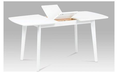 Rozkládací jídelní stůl BT-6822 WT Autronic