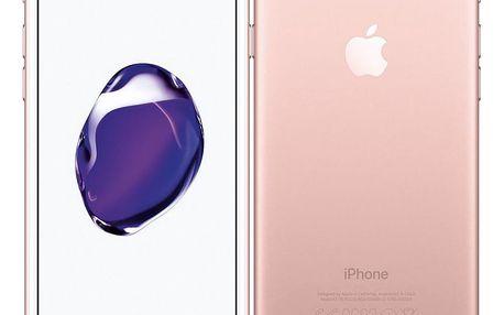 Apple iPhone 7 32 GB - Rose Gold (MN912CN/A)