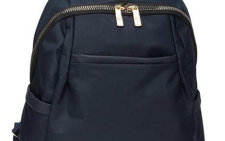 Dámský námořnicky modrý batoh Saleva 614