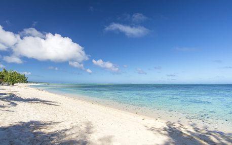 Riu Le Morne - Mauricius, Jižní pobřeží
