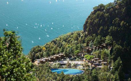 Apartmány Oasi v Limone sul Garda - Lago di Garda
