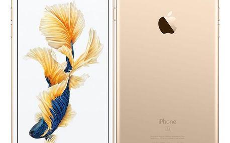 Apple iPhone 6s Plus 32GB - Gold (MN2X2CN/A)