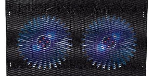 """Chladící podložka pro notebooky Trust Azul pro 17,3"""" (20104)3"""