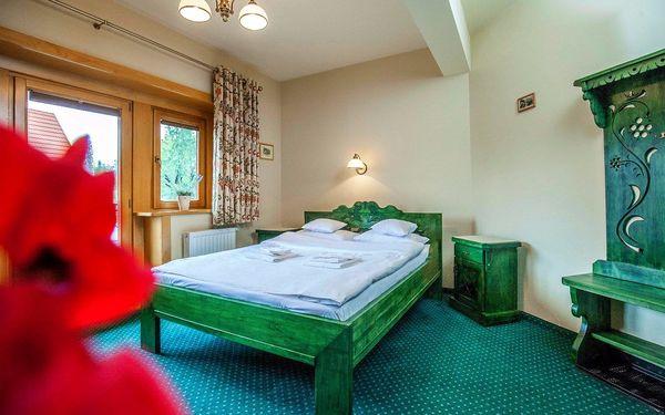 Obľúbený pobyt v Zakopiańskom Dwore aj so vstupom do wellness v hoteli Belvedere****4