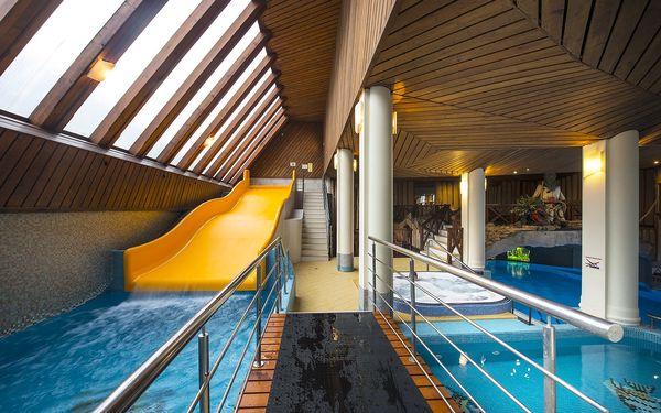 Obľúbený pobyt v Zakopiańskom Dwore aj so vstupom do wellness v hoteli Belvedere****5