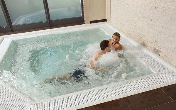 Relaxační pobyt pro DVA s neomezeným vstupem do wellness centra a dalšími procedurami v hotelu SPORTARTCENTRUM přímo v srdci Valašska2