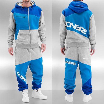 Dangerous DNGRS / Suits Sweat in grey XL