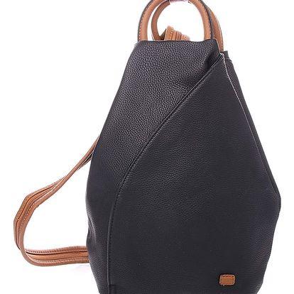 Benet Promotion Černý dámský batoh D600B Velikost: UNI
