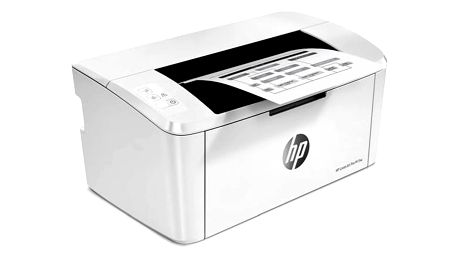 HP LaserJet Pro M15w bílý (W2G51A#B19)