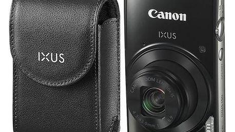 Canon IXUS 190 + orig.pouzdro černý (1794C011)