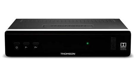 Thomson THS815 černý (THS815)