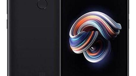 Xiaomi Redmi Note 5 64 GB černý (18138)