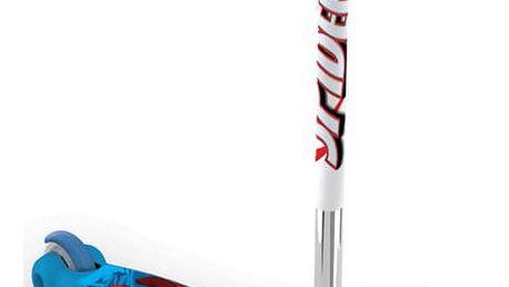 CorbySport Twist 31533 Koloběžka dětská 3 kolečka