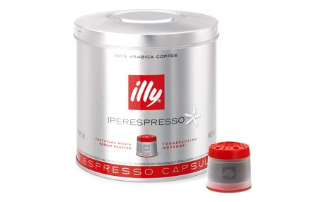 Illy Iperespresso Normal 21 ks (315399)