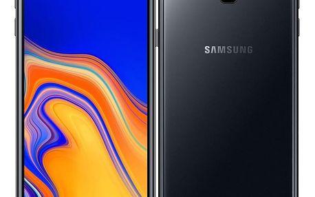 Samsung Galaxy J4+ Dual SIM černý (SM-J415FZKGXEZ)