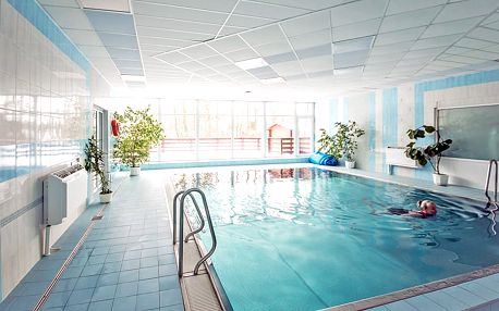 Beskydy relaxačně v hotelu s neomezeným vstupem do wellness a balíčkem procedur + plná penze