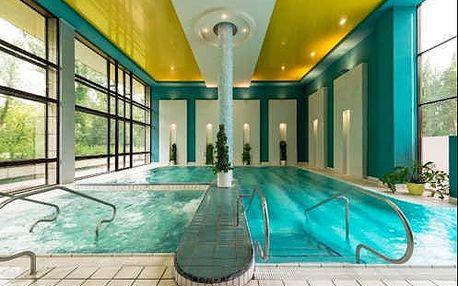Lázeňský pobyt s procedurami - Chuť Piešťan ve 4* hotelu Health Spa Resort Esplanade