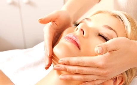 Kosmetiké ošetření pleti derma kosmetikou