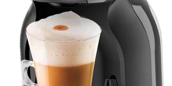 Espresso Krups NESCAFÉ Dolce Gusto Mini Me KP1208CS černé/šedé4