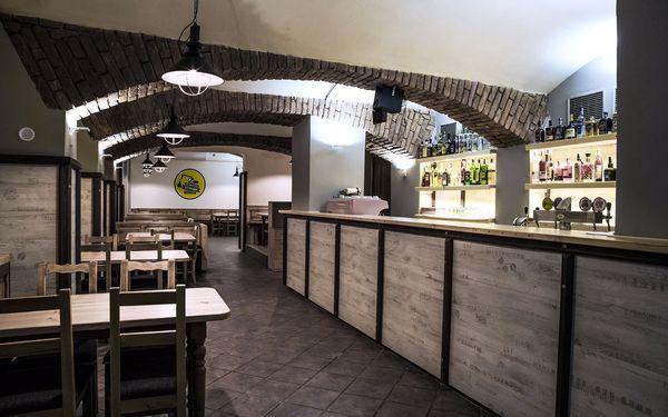Restaurace Stavba
