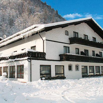 Rakousko - Rakouská jezera na 4-8 dnů, polopenze