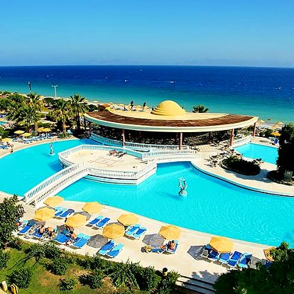 Hotel Sunshine Rhodes - Řecko, Rhodos